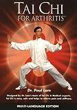 Tai Chi for Arthritis (6 Languages Edition)