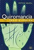 Quiromancia Facil y Rapida, Peter Hazel, 8489897611