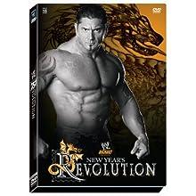WWE: New Year's Revolution 2005 (2005)