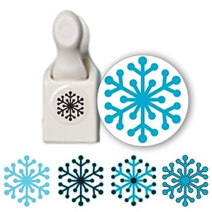 Amazon Martha Stewart Crafts Stamp And Punch Polar