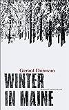 Winter in Maine: Roman