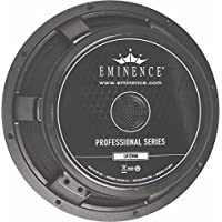 Eminence LA Pro LA12850 12 Replacement Speaker, 800 Watts at 8 Ohms