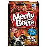 Meaty Bone Medium Dog Snacks, 64-Ounce Review