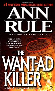 The Want-Ad Killer 0451155513 Book Cover