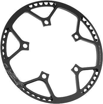IPOTCH Plato de Bicicletas Plegables Protección de Rodilla ...