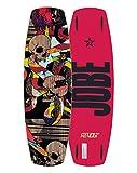 Jobe Revolt Flex Wakeboard Series, 132
