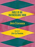 img - for Fable of an Inconsolable Man book / textbook / text book