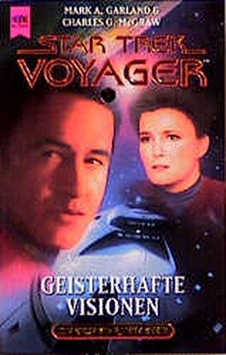 Star Trek - Geisterhafte Visionen (Heyne Science Fiction und Fantasy (06))