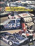 1988 Oldsmobile Toronado & Trofeo Repair Shop Manual Original