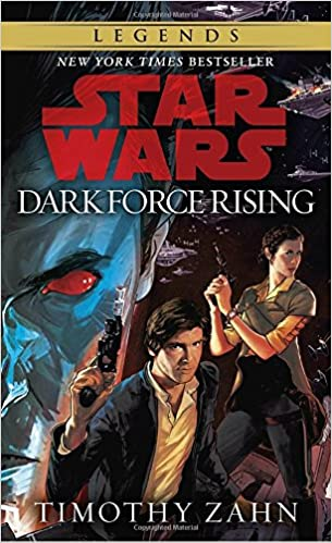 Image result for dark force rising
