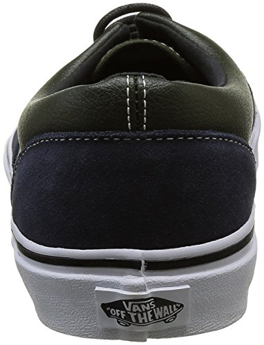 Night Unisex Zapatillas Vans Parisian Era Multicolor Rosin Adulto WFEzwYzq