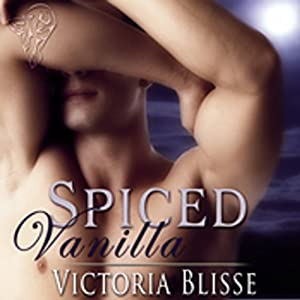 Spiced Vanilla Audiobook