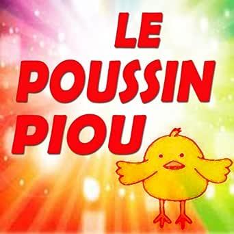 POUSSIN GRATUIT PIOU MP3 LE TÉLÉCHARGER