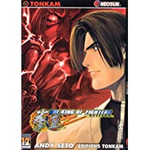 THE KING OF FIGHTERS ZILLION T12