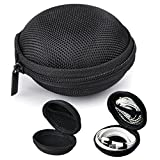 Bestdeal® Portable Mini Earphone Zip Case Storage Bag for Jays - a-JAYS Five