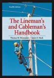 img - for Lineman's and Cableman's Handbook 12th Edition (Lineman's & Cableman's Handbook) by Thomas Shoemaker (2011-08-29) book / textbook / text book