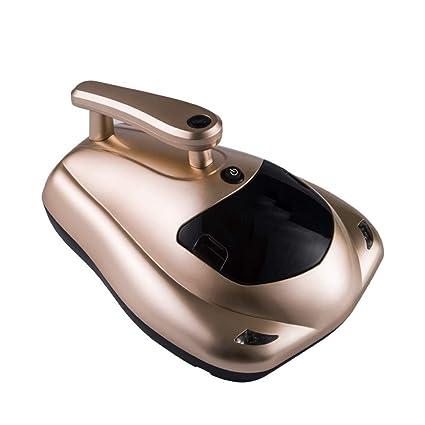 RZ Aspirador de colchones, Almohadas, sofás y Cortinas con Doble luz UV-A
