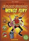 Mongo Fury : Une Aventure Intersidérante de Splash Gordon par Vengeur