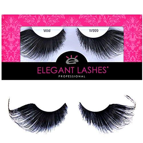 Elegant Lashes W999
