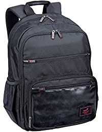 """Deluxe Laptop Backpack - Great for traveler - for Laptops up to 15.6"""""""