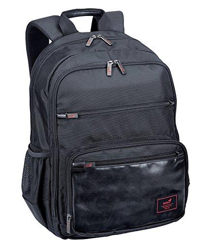 Deluxe Computer Backpack - 9