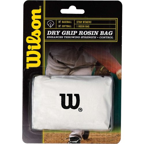 Wilson Rosin Bag Not Applicable product image