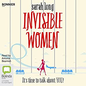 Invisible Women Audiobook