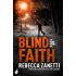 Blind Faith: Sin Brothers Book 3