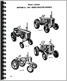 Case VAC Tractor Service Manual