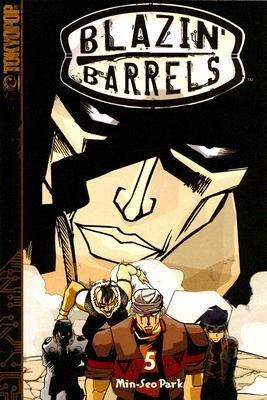 Read Online Blazin' Barrels Vol. 5 PDF