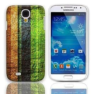 Teléfono Móvil Samsung - Cobertor Posterior - Gráfico/Dibujos Animados/Diseño Especial - para Samsung S4 I9500 ( Multi-color , Plástico )