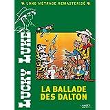 Lucky Luke / La ballade des Dalton