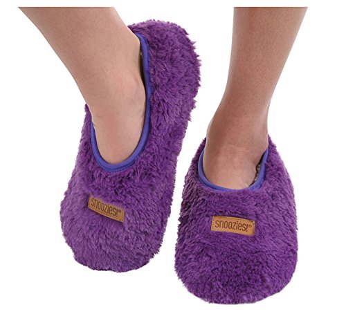 Snoozies Womens Butter Non Skid Slipper product image