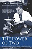 img - for The Power of Two: Carl Brewer's Battle with Hockey's Power Brokers book / textbook / text book