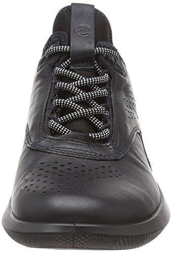 Noir Black Baskets black Femme Ecco 450503 51052 XwO6qntx87