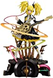 Vocaloid: Rin Kagamine ~Nuclear Fusion~ 1/8 Scale figurine (Character Vocal Series 02)