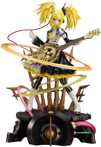 Max Factory Kagamine Rin (Nuclear Fusion Version) PVC Figure