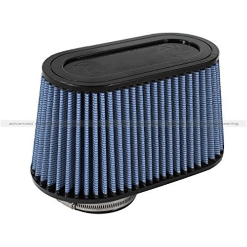 AFE Filters 24-90085 MagnumFLOW Universal Clamp On PRO 5R Air Filter by aFe