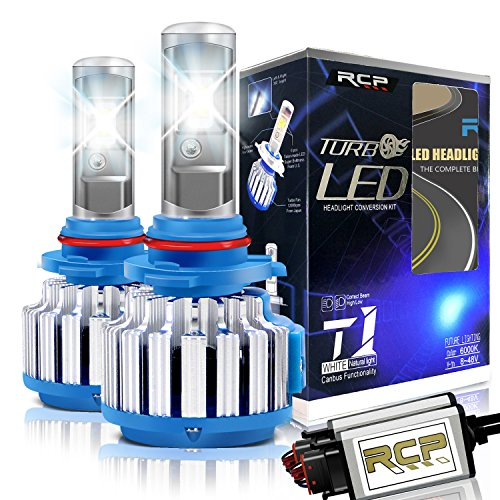 RCP - 9006(HB4) - LED Headlight CREE Bulbs Conversion for sale  Delivered anywhere in Canada