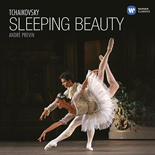 Swan Lake Piano Music - Tchaikovsky: Sleeping Beauty