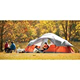 Coleman-8-Person-Red-Canyon-Tent