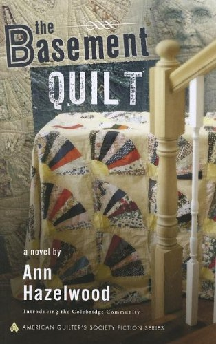 Quilting Fiction Books: Amazon.com : quilting fiction - Adamdwight.com