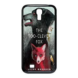 Generic Case Fox Sake For Ipod Touch 4 Q2A2218953
