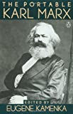 The Portable Karl Marx, Karl Marx, 014015096X
