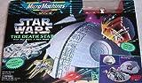 Micro Machines Star Wars Death Star