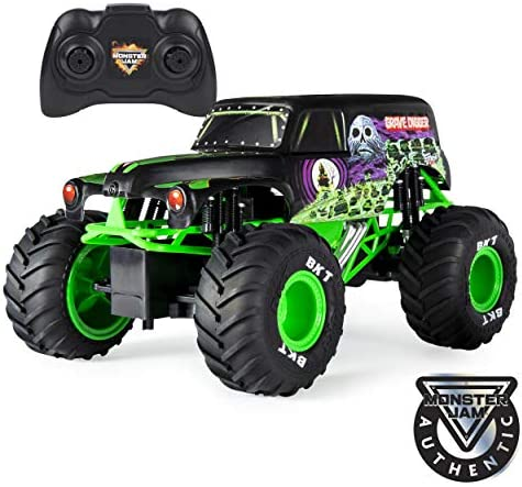 Monster Jam Official Remoter Control product image