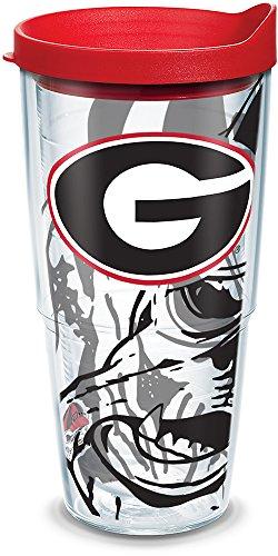 e875d26b004 Jual Tervis 1289363 NCAA Georgia Bulldogs Tumbler