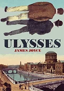 Image result for ulysses joyce