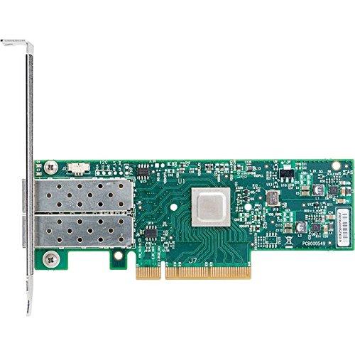 Mellanox Technologies MCX4121A-XCAT Adaptador y Tarjeta de ...