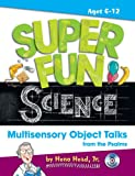 Super Fun Science, Heno Head, 0784729719